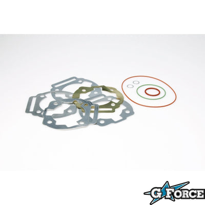 Gasket Kit - LC (Fits Team/Cross 70cc and 86cc Team) - G-FORCE POWERSPORTS