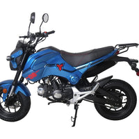Hellcat 125cc Motorcycle - G-FORCE POWERSPORTS