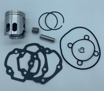 70cc Top End Rebuild Kit (Stock Apex Cylinder)