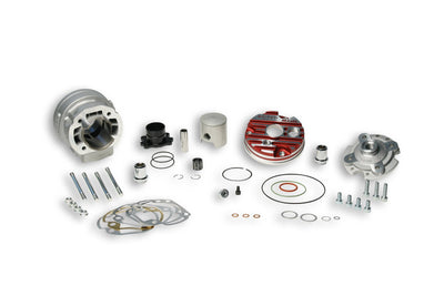 Malossi 70cc Testa Rosa Spare Parts - G-FORCE POWERSPORTS