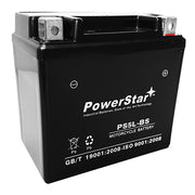 Battery for China ATV & Dirtbikes