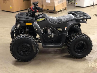 Rival Motors | Mud Hawk 10 - 4 Stroke 120cc CVT Drive (R-N-D) - G-FORCE POWERSPORTS