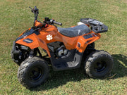 Rival Motors | Mud Hawk 6 - 4 Stroke 107cc CVT Drive - G-FORCE POWERSPORTS
