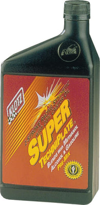 Super Techniplate 2T Oil - G-FORCE POWERSPORTS
