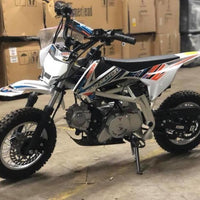 TaoTao DB20 Dirtbike - 110cc - G-FORCE POWERSPORTS