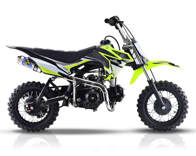 Thumpstar TSB 70 4-Stroke | Auto - G-FORCE POWERSPORTS
