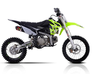 Thumpstar TSR 190 ZS 4-Stroke | Manual - G-FORCE POWERSPORTS