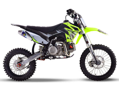 Thumpstar TSX 190 4-Stroke | Manual - G-FORCE POWERSPORTS