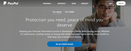 Paypal Buyers Protection: Security for Buyers