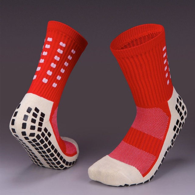 PS90 Socks Red