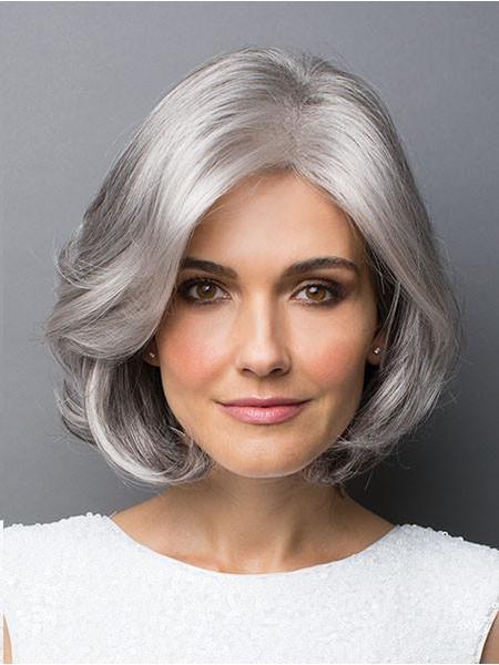 Synthetic Lace Front Wig (Hand-Tied) UMI002