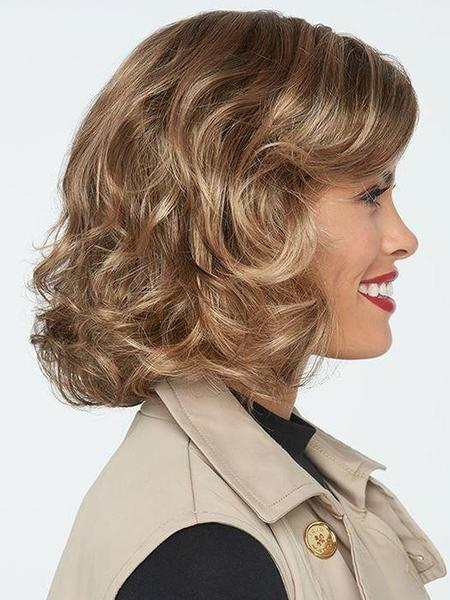BRAVE THE WAVE WIG BY RAQUEL WELCH