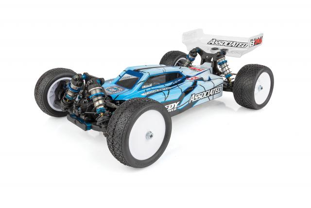 Team associated RC10 B74 4WD 1/10 Team Buggy Kit