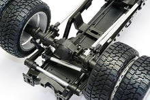 Load image into Gallery viewer, Cen Ford F450 1/10 4WD Solid Axle RTR Truck - blue pre-order