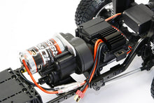Load image into Gallery viewer, Cen Ford F450 1/10 4WD Solid Axle RTR Truck - Grey pre-order