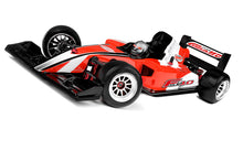 Load image into Gallery viewer, Corally 1/10 FSX-10 Formula 1 Chassis Kit (No Body, Tires, or Electronics)
