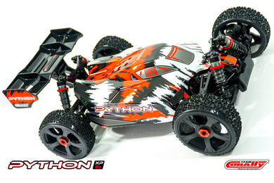 Corally 1/8 Python XP 2021 4WD 6S Brushless RTR