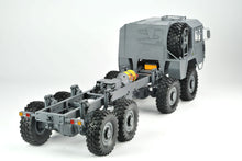 Load image into Gallery viewer, Cross RC MC8 1/10 Miltary 8x8 Truck Kit