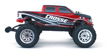 Load image into Gallery viewer, Dhk Crosse Brushless 1/10 4WD Monster Truck, Ready To Run, No Battery or Charger