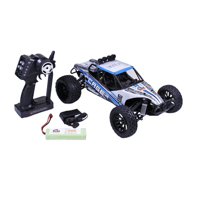 DHK Cage-R Desert Buggy RTR 1/10 scale 2WD with battery and charger
