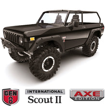 Load image into Gallery viewer, Pre-order GEN8 SCOUT II AXE EDITION 1/10 SCALE CRAWLER