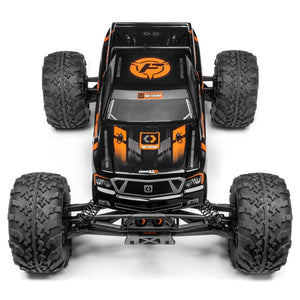 Hpi racing SAVAGE XL Flux Monster Truck RTR, 1/8 Scale, 4WD, Brushless ESC, w/ 2.4GHz Radio System