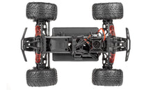 Load image into Gallery viewer, Hpi Savage XS Flux Mini Monster Truck RTR, El Camino SS, 4WD