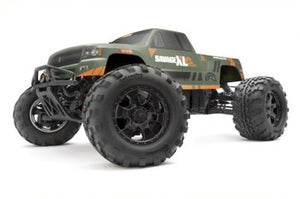 Hpi SAVAGE XL Flux GTXL-1 Monster Truck RTR pre-order