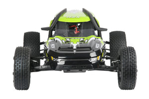 Rage RZX Brushless Buggy, RTR, 1/6 Scale, 2WD