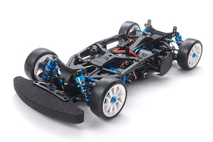 Tamiya RC TA07R Chassis Kit, for the TA07R