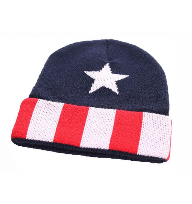 Bonnet Captain America Marvel - Captain Vintage bonnet marvel shoping