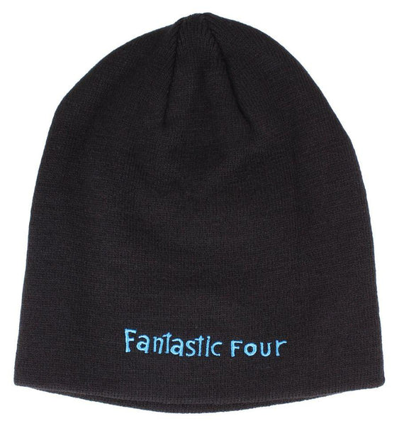 Bonnet Marvel - Fantastic Four Logo bonnet marvel shoping
