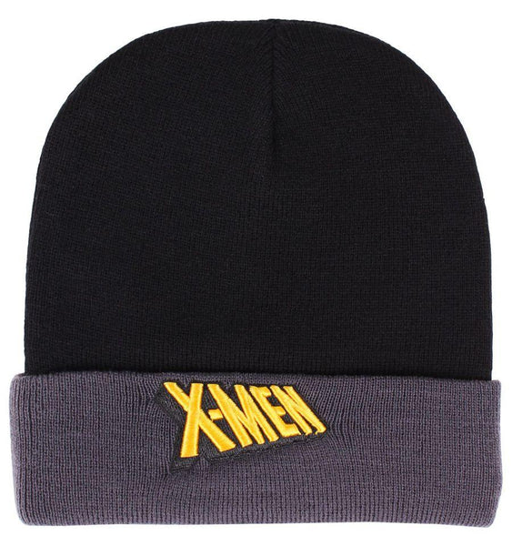 Bonnet X-Men Marvel - Logo bonnet marvel shoping