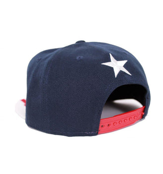 Casquette Civil War Marvel - Civil War American Insigna casquette marvel shoping