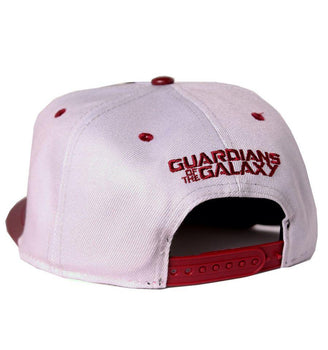 Casquette Gardiens de la Galaxie 2 Marvel - Star-Lord Head casquette marvel shoping