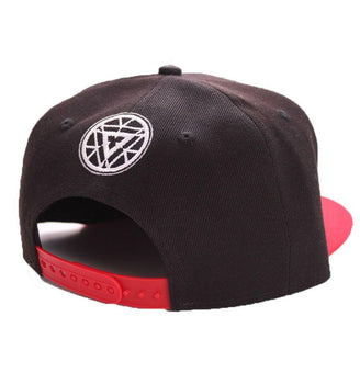 Casquette Iron-Man Marvel - Stark Industries casquette marvel shoping