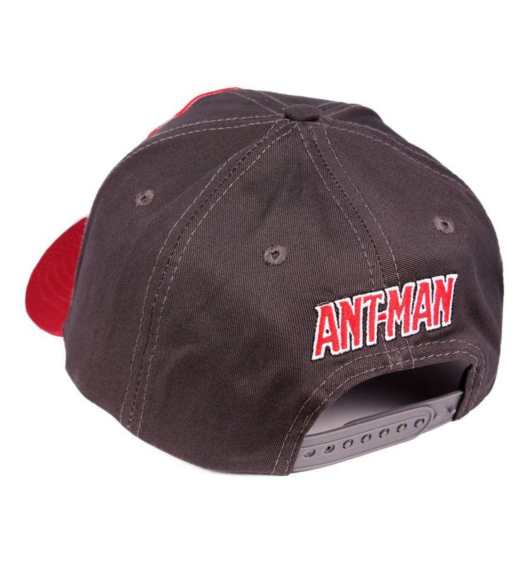 Casquette Marvel Ant-Man - Baseball Pym Logo casquette marvel shoping