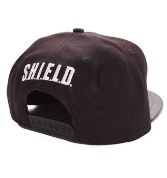 Casquette SHIELD Marvel - S.H.I.E.L.D. Logo casquette marvel shoping