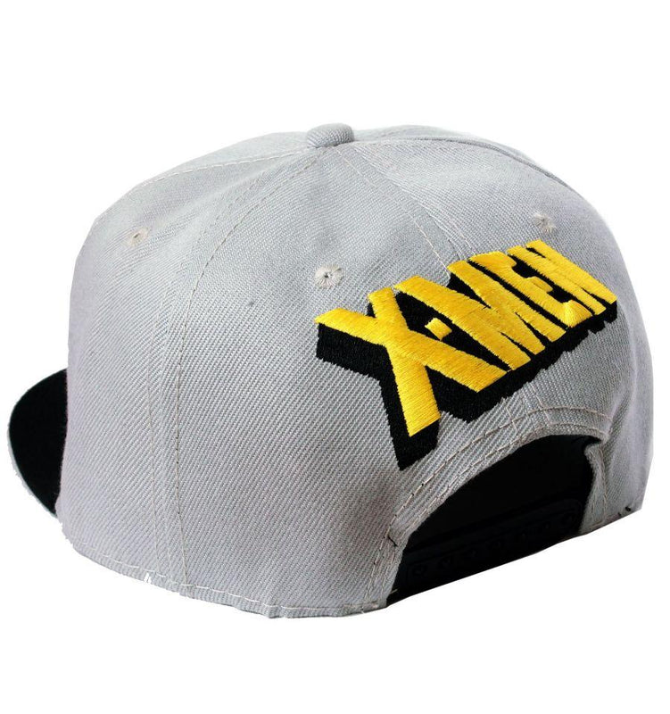 Casquette X-Men Marvel - Logo X-men casquette marvel shoping