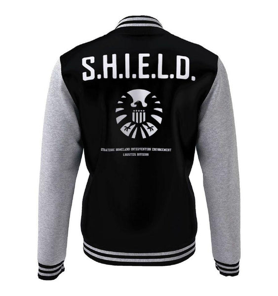 Teddy SHIELD Marvel - Vintage SHIELD Logo teddy marvel shoping