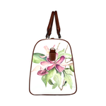 Beauty in Nature Waterproof Travel Bag/Large (Model 1639)