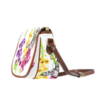 Fox Gloves Saddle Bag/Small (Model 1649)