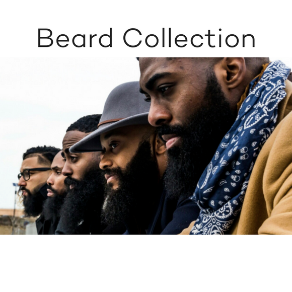 The Beard Collection
