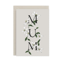 Load image into Gallery viewer, Spring Blossom 'MUM' Card