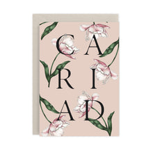 Load image into Gallery viewer, Spring Blossom - Carden 'CARIAD'