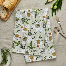 Load image into Gallery viewer, Tea Towel - Spring Blossom