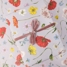 Load image into Gallery viewer, Champ de Fleur - Gift Wrap