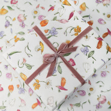 Load image into Gallery viewer, Petal Confetti - Gift Wrap