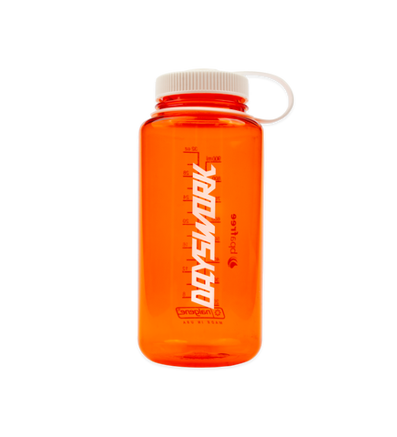 NALGENE® 1LT WIDE-MOUTH ORANGE