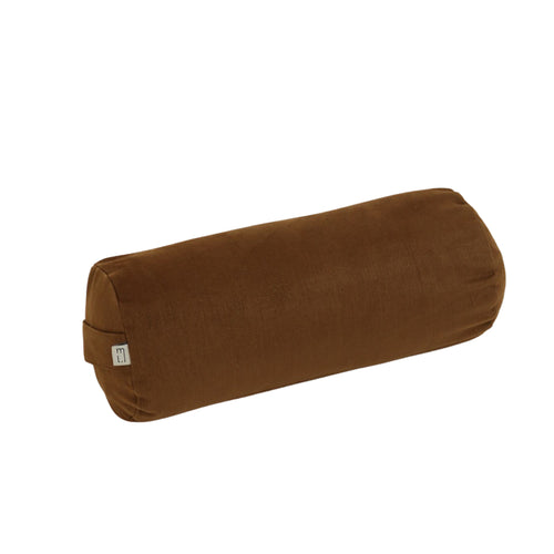 Mini Bolster Chocolate